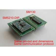SM5210-DIP